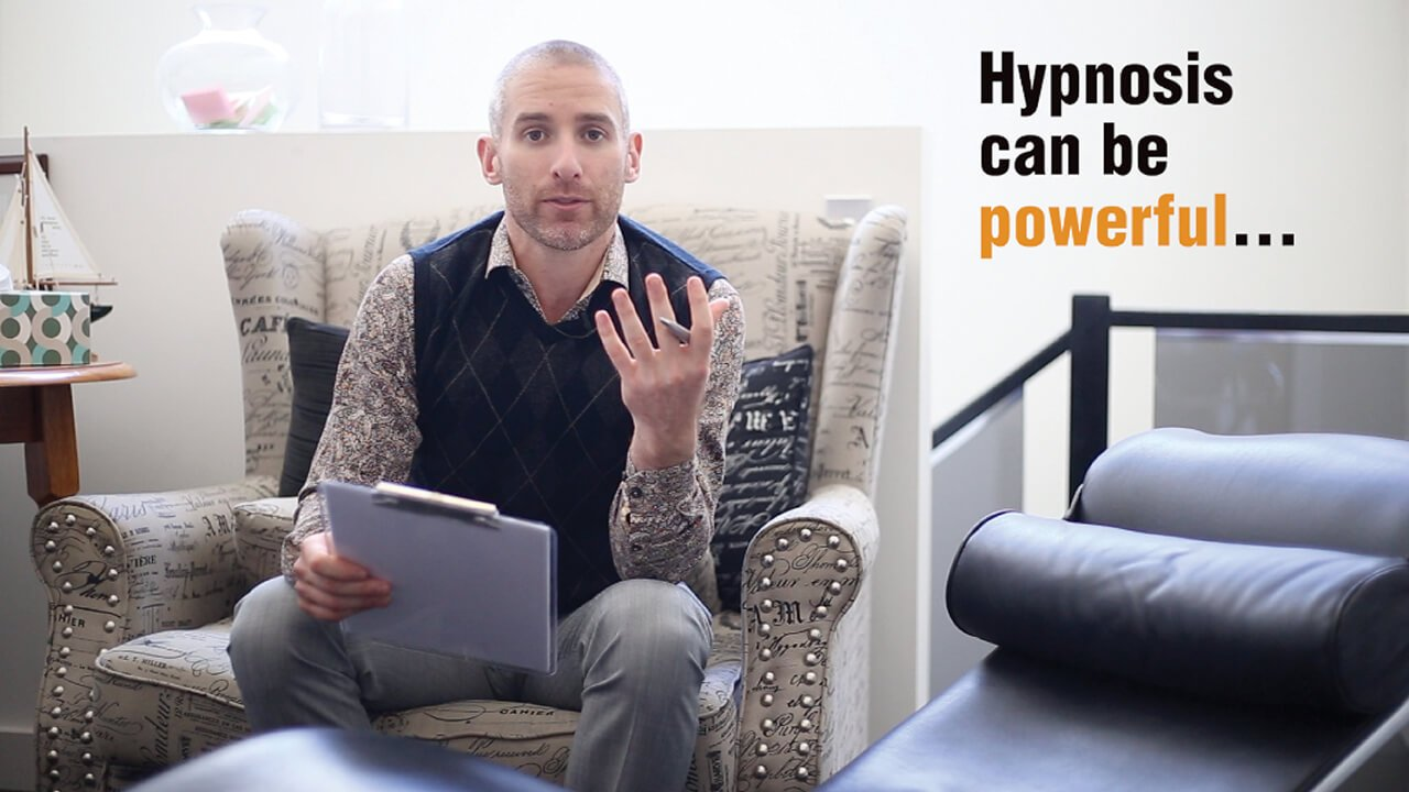 EPISODE 7 What Is Hypnosis and Can It Help Me Lose Weight? - Weight