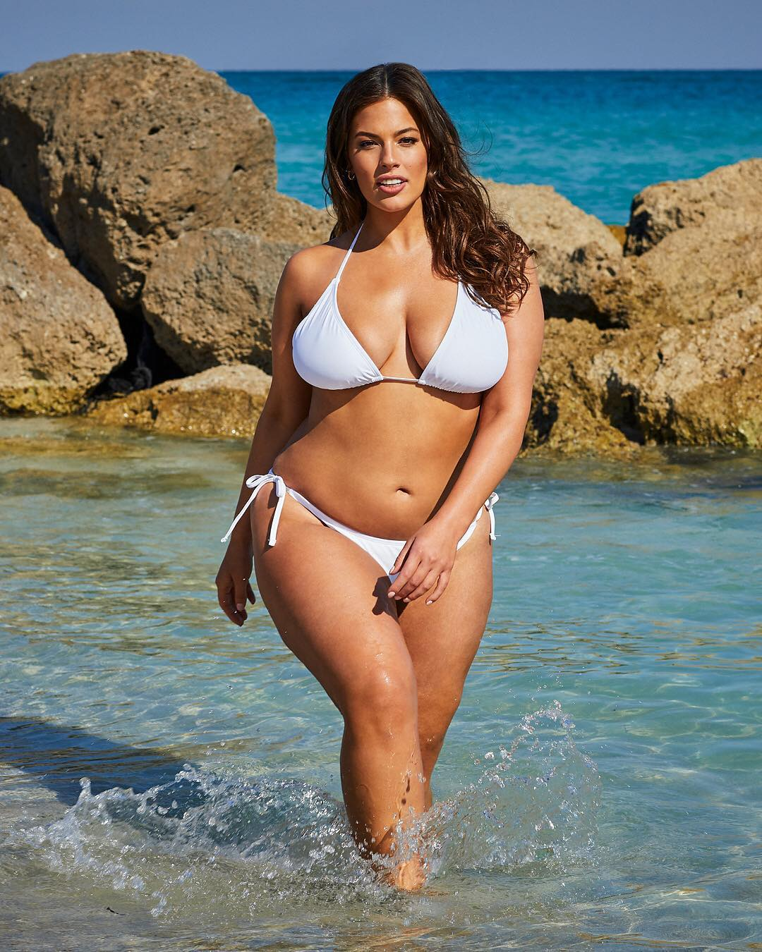 Ashley Graham Weight Management Psychology